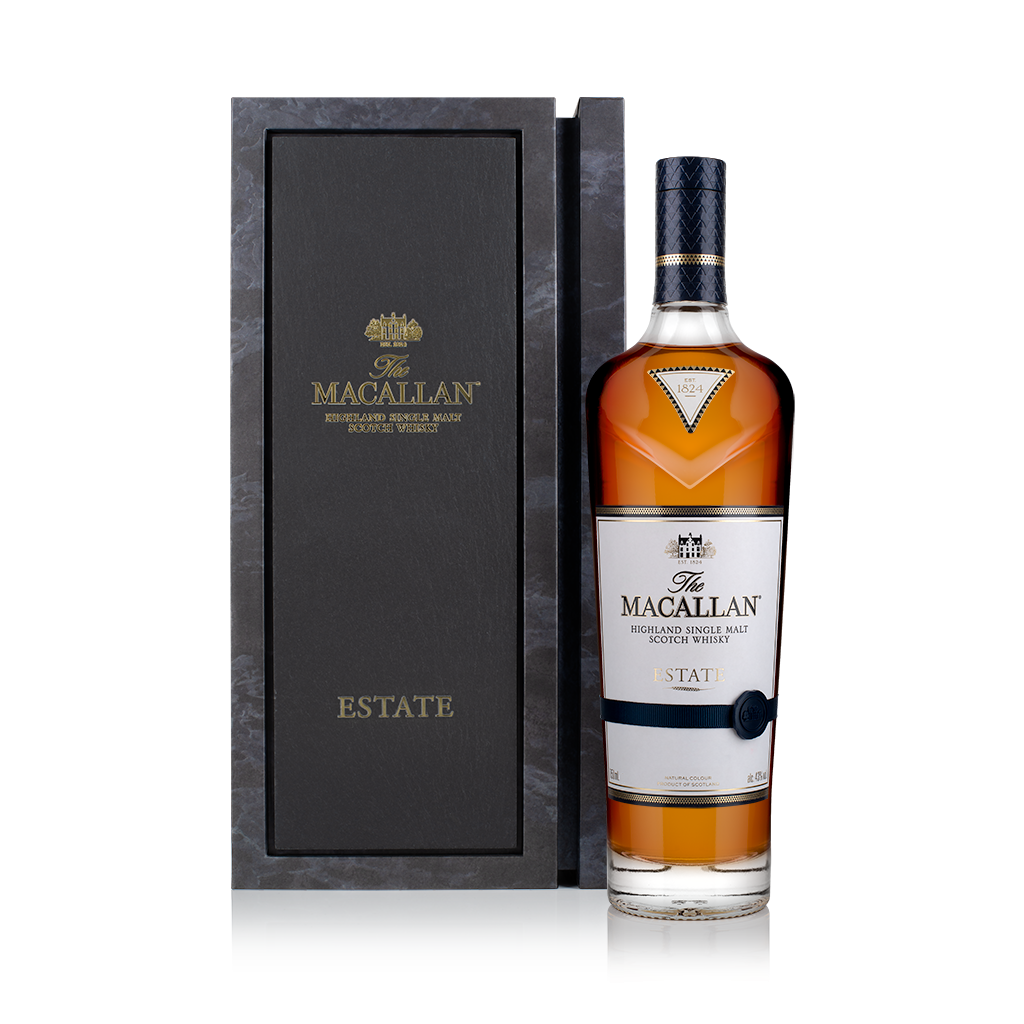 Macallan Fine Oak 12 Years Old - Wine Delivery Singapore