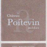 Poitevin-Medoc-label
