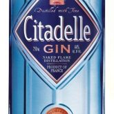 Citadelle Gin  French Gin 750 mL
