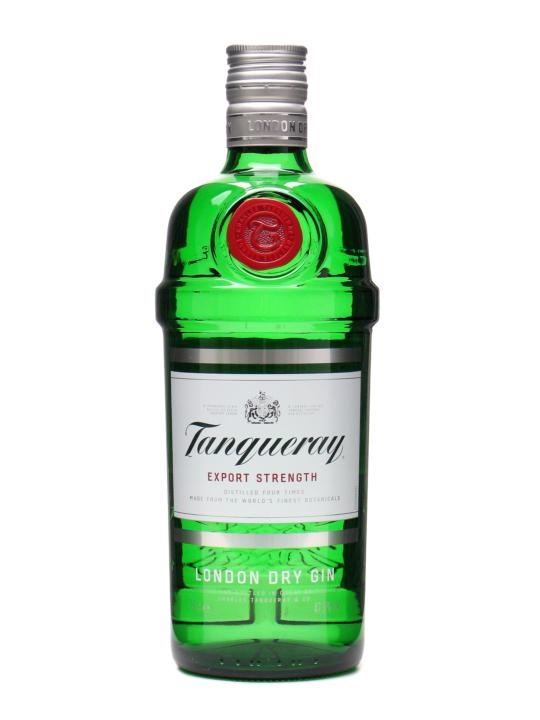 Tanqueray Gin London Dry 1L