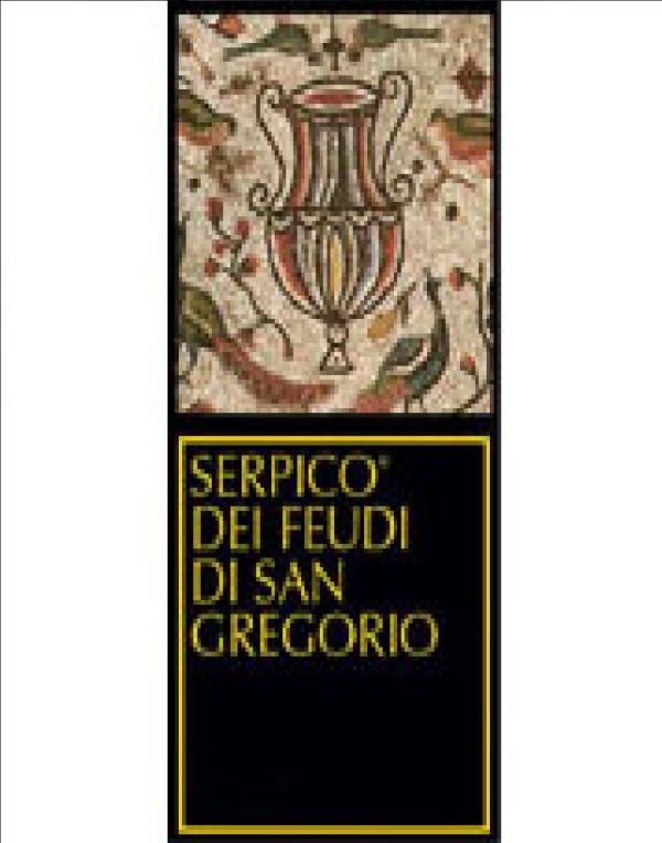 Feudi di San Gregorio Serpico Italian White Wine