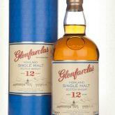 Glenfarclas 12 Year Old Highland Single Malt Scotch Whisky