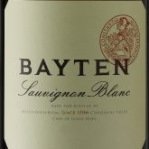 BUITENVERWACHTING Bayten Sauvignon Blanc 2017 South African White Wine 750 mL