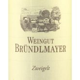 Weingut Brundlmayer Zweigelt Austrian Red Wine 750 mL