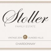 Stoller Chardonnay Dundee Hills 2014 White Oregon Wine