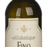 Hidalgo Fino Jerez Fortified  Spanish Wine