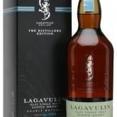 Lagavulin Distillers Edition Double Matured 2000 Single Malt Scotch
