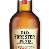 Old Forester 1870 Original Batch Kentucky Straight Bourbon Whisky