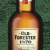 Old Forester 1870 Original Batch Kentucky Straight Bourbon Whisky