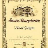 Santa Margherita Pinot Grigio Italian White Wine