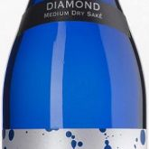 Momokawa Diamond Junmai Ginjo Medium Dry Sake
