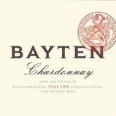 BUITENVERWACHTING Bayten Chardonnay 2014 South African White Wine