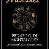 Mocali Brunello di Montalcino 2007 Red Italian Wine