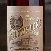 Yellowstone Select 93 Kentucky Bourbon Whiskey