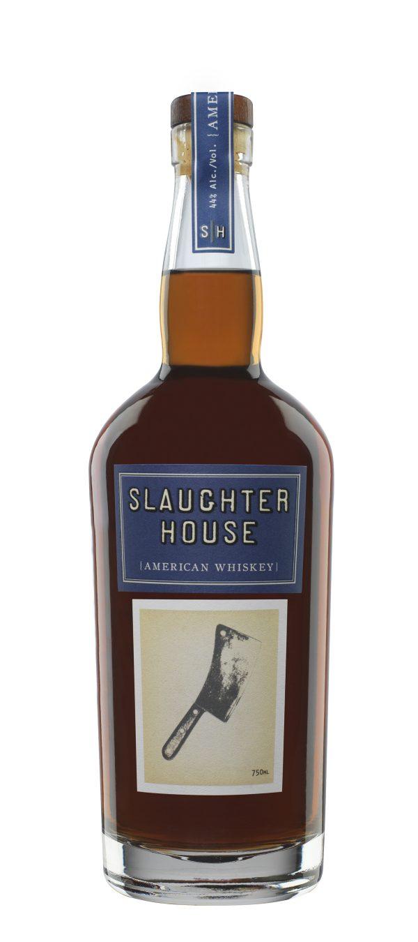 The Splinter Group Slaughter House American Whiskey 750mL