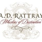 AD Rattray Cask Strength 12 Year Old Single Malt Irish Whiskey 115 Proof