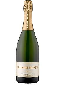 Mumm Napa Blanc de Blanc California Sparkling Wine
