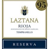 Laztana Reserva Rioja 2010 Red Spanish Wine