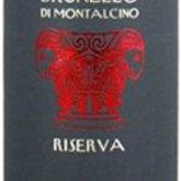 La Poderina Riserva Poggio Abate Brunello di Montalcino Riserva 2010 Italian Red Tuscan Wine 750 mL
