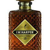 I.W. Harper 15 Year Kentucky Straight Bourbon Whiskey
