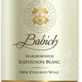 Babich Sauvignon Blanc New Zealand White Wine 750mL
