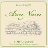 Quinta das Arcas Arca Nova Vinho Verde Portugese White Wine 750 mL