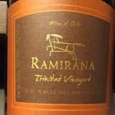 "Ventisquero Ramirana ""Trinidad Vineyard"" Maipo Valley Red Blend Chilean Red Wine 750mL"