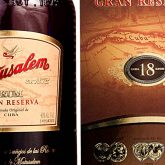 Ron Matusalem Gran Reserva 18 Year Old Dominican Republic Rum