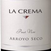 La Crema Pinot Noir Arroyo Seco 2012 Red California Wine