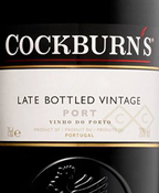 Cockburn's Late Bottled Vintage Port