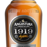 Angostura 1919 Rum Trinidad and Tobago Aged Rum 750 mL