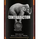 Smooth Ambler Contradiction  Straight Bourbon Whiskey