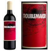 Austin Hope Troublemaker  California red Wine 750 mL