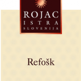Rojac Refosk 2014 Slovenia Red Wine 750mL