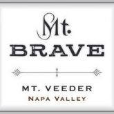 Mt. Brave Mt. Veeder Cabernet Sauvignon 2013 California Red Wine 750mL