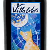 Villalobos LOBO Carmenere 2014 Red Chilean Wine 750 mL
