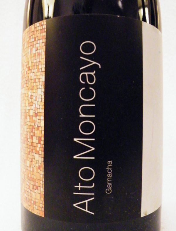 Alto Moncayo Alto Moncayo 2014 Spanish Red Wine 750mL