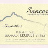 Domaine Bernard Fleuriet et Fils Sancerre Tradition 2015 French White Wine 750 mL