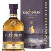 Kilchoman Sanaig Islay Single Malt Scotch Whisky 750 mL
