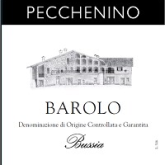 Pecchenino Bussia Barolo 2012 Italian Red Wine 750mL