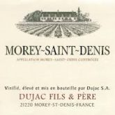 Domaine Dujac Morey Saint Denis 2014 French Red Burgundy Wine 750 mL