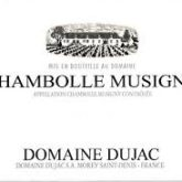 Domaine Dujac Chambolle Musigny 2014 French Red Burgundy Wine 750 mL
