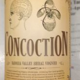 Small Gully Mr. Black's Concoction Shiraz/Viognier 2012 Australian Red Wine 750 mL