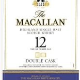 Macallan 12 Double Cask Year Old Single Malt Scotch