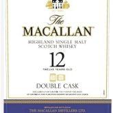 Macallan 12 Double Cask Year Old Single Malt Scotch