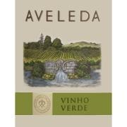 Aveleda Vinho Verde White Portuguese Wine 750mL