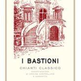 Collazzi Chianti Classico I Bastioni 2012 Tuscan Itatlian Red Wine 750mL