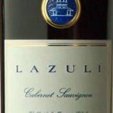 Vina Aquitania Lazuli Cabernet Sauvignon 2011 Red Chilean Wine 750 mL