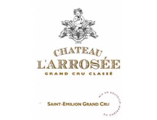 Chateau L'Arrosee Saint Emilion 2005 750 mL French Red Bordeaux Wine