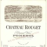 Chateau Rouget Pomerol 2005 French Red Bordeaux Wine 750mL